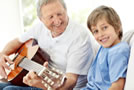 Pairs Guitar Lessons for adults in Sarasota, FL